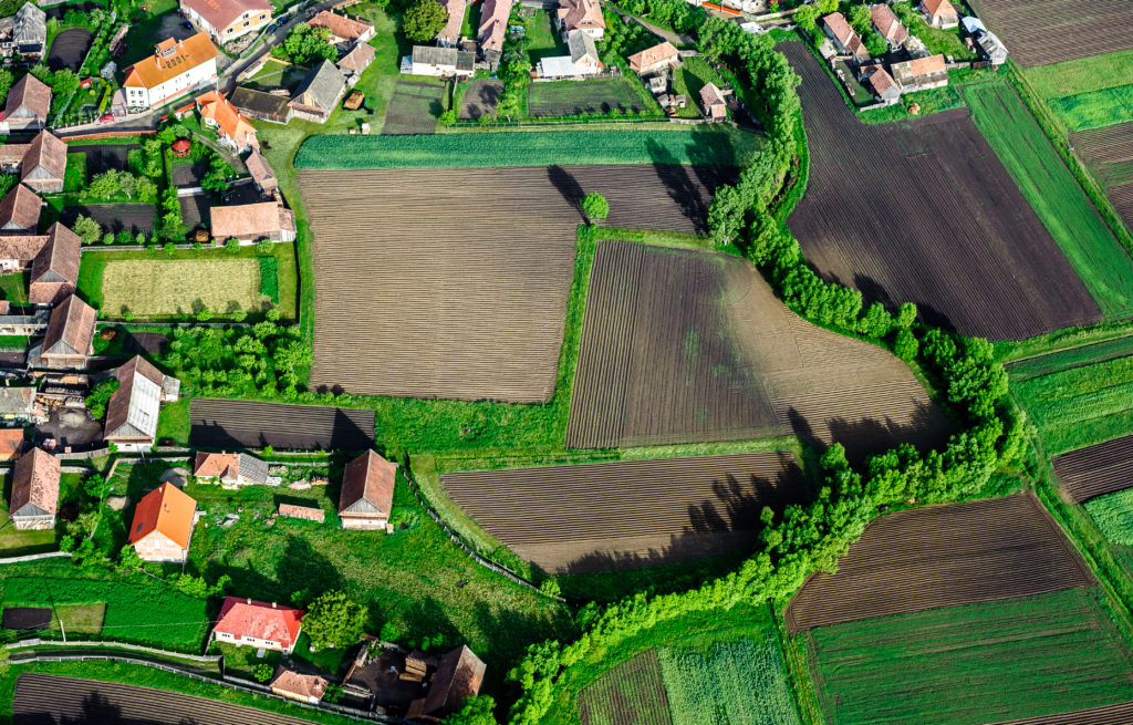 Land for Subdivision