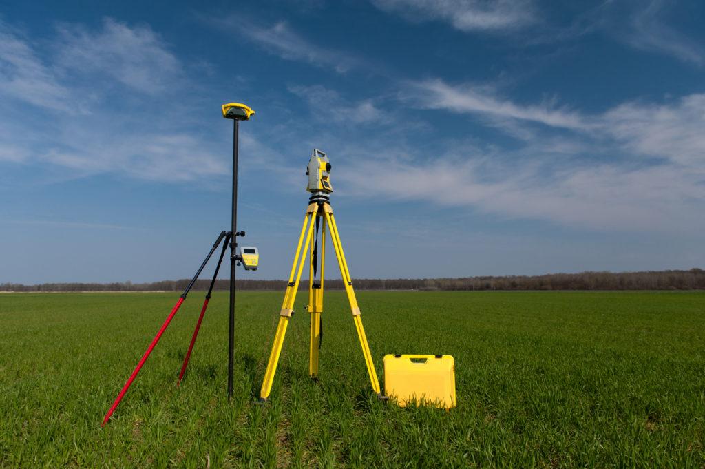 Surveyor Example