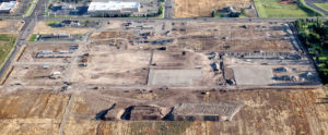 Land Development Construction