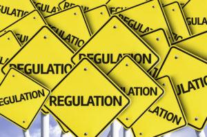 Regulation Signs