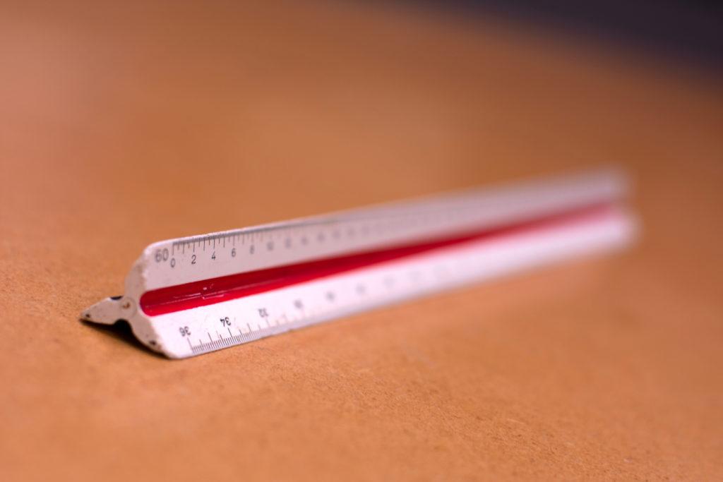 Engineering Scale